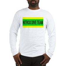 NITROX Long Sleeve T-Shirt