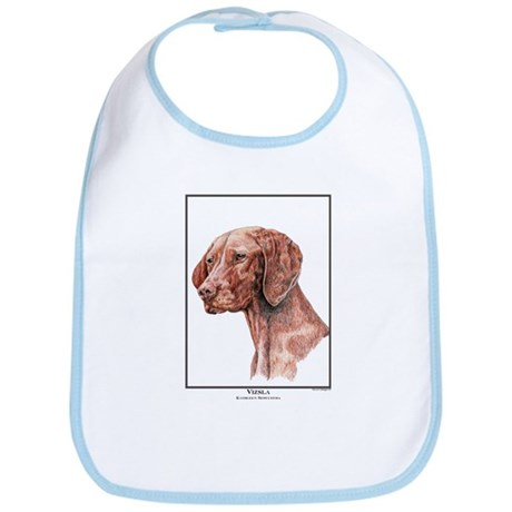Vizsla Open Edition Bib