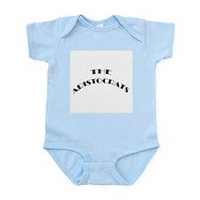 The Aristocrats Infant Creeper