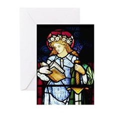 StCatherine Greeting Cards (Pk of 10)