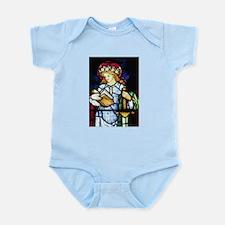 StCatherine Infant Creeper