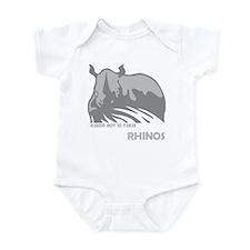 Ace Ventura Rhinos Onesie