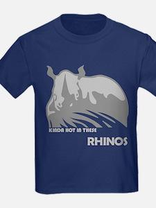 Ace Ventura Rhinos T