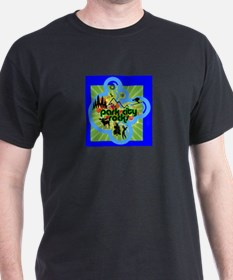 Park City Rocks Logo T-Shirt