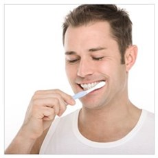 Dental hygiene Poster