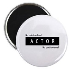 Actor Magnet
