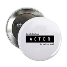 "Actor 2.25"" Button"