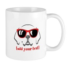 Retriever Small Mug