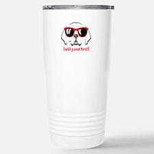 Retriever Travel Mug