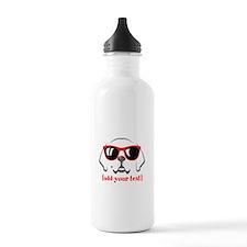 Retriever Water Bottle