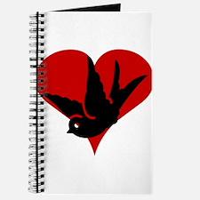 Love Bird Journal