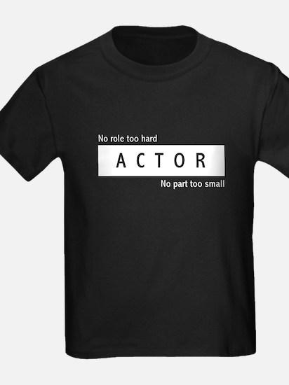 Actor T
