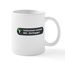 Got Engaged (Achievement) Mug