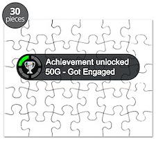 Got Engaged (Achievement) Puzzle