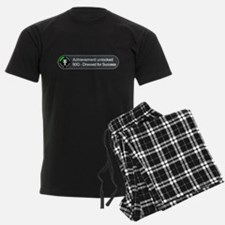 Dressed for Success (Achievement) Pajamas
