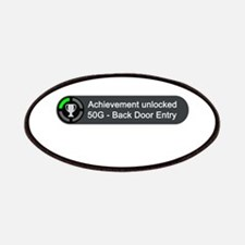 Backdoor Entry (Achievement) Patches