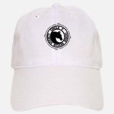 Freedom for All Horses Baseball Baseball Cap with black logo