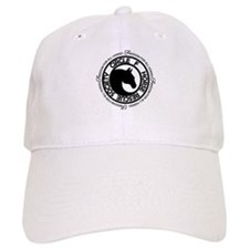 Freedom for All Horses Baseball Cap with black logo
