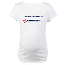 Politically Incorrect Shirt