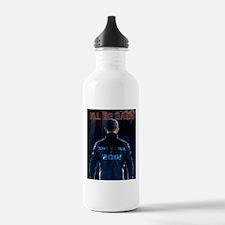 Obaminator 2012 Water Bottle