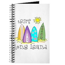 I Surf Long Island Journal