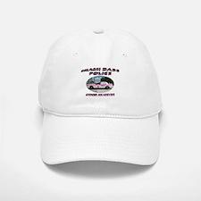 Miami-Dade Police Baseball Baseball Cap