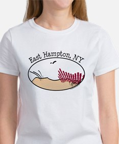 East Hampton Women's T-Shirt