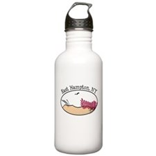 East Hampton Sports Water Bottle