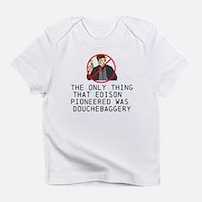 Cute Alva Infant T-Shirt