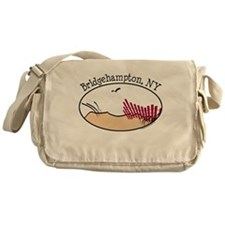 Bridgehampton Messenger Bag