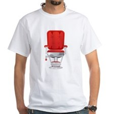 Barber's Chair Barber Shop Shirt