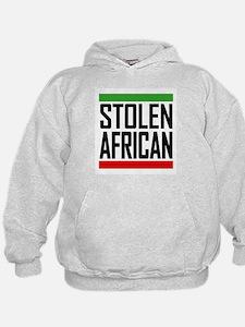 Stolen African Hoodie