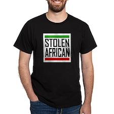 Stolen African T-Shirt