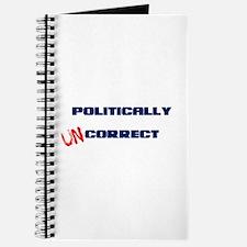 Politically UNcorrect Journal