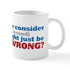 you are so wrong Mug