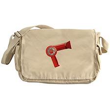 Hair Dryer Blowdryer Messenger Bag