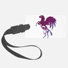 Pegasus - Horse with Wings Luggage Tag