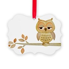 Apothecary Owl Branch 2 copy.png Ornament