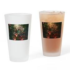 NASA Picture Tarantula Nebula Drinking Glass