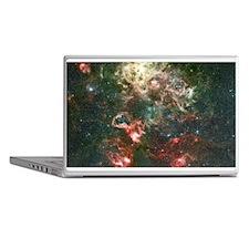 NASA Picture Tarantula Nebula Laptop Skins
