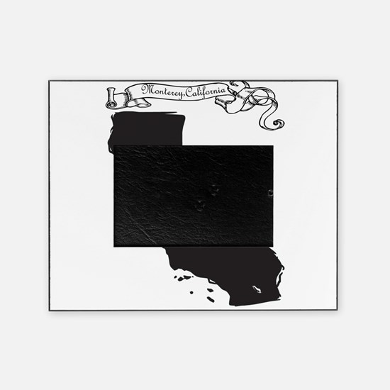 Monterey.png Picture Frame