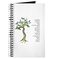 Paula's Personalized Journal