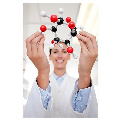 Chemist Poster