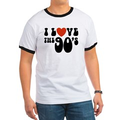 I Love the 90's T