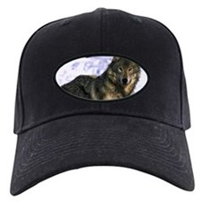 Alpha Wolf Baseball Hat