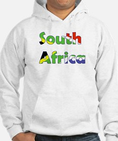 South Africa Goodies Hoodie