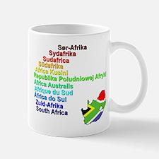 Rainbow Nation Mug