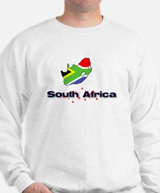 South Africa Goodies Sweatshirt