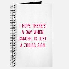 Cancer Hope Journal