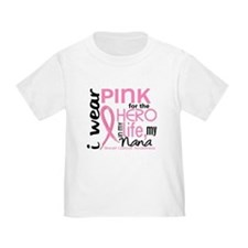 Hero In Life 2 Breast Cancer T